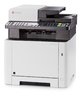 Kyocera Ecosys M5521cdn Driver Download
