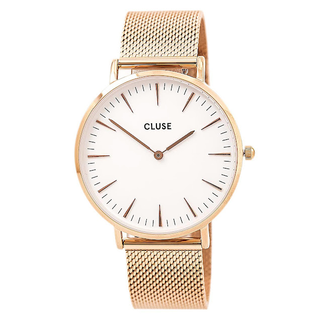 Cluse Watches On Sale For 60% Off By Barbies Beauty Bits and My Gift Stop