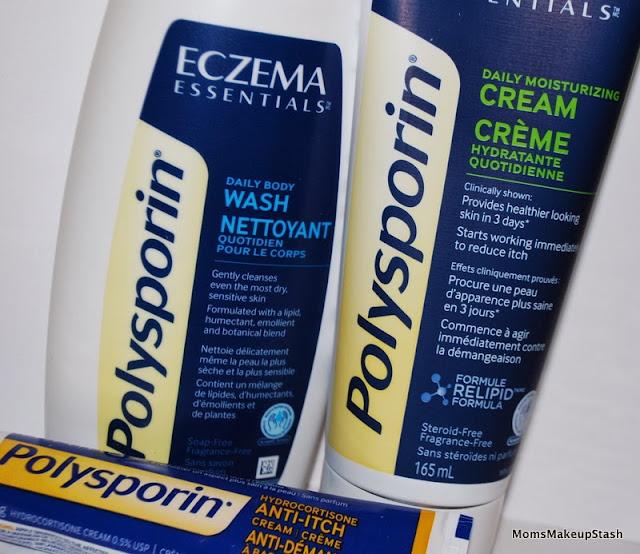 Polysporin Eczema Hydrocortisone Cream