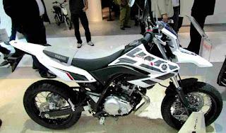 Yamaha punya kartu as yang segera bisa direalisasikan