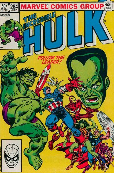 The incredible hulk - 4 3