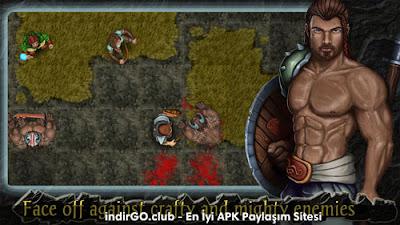 Heroes of Steel Elite APK