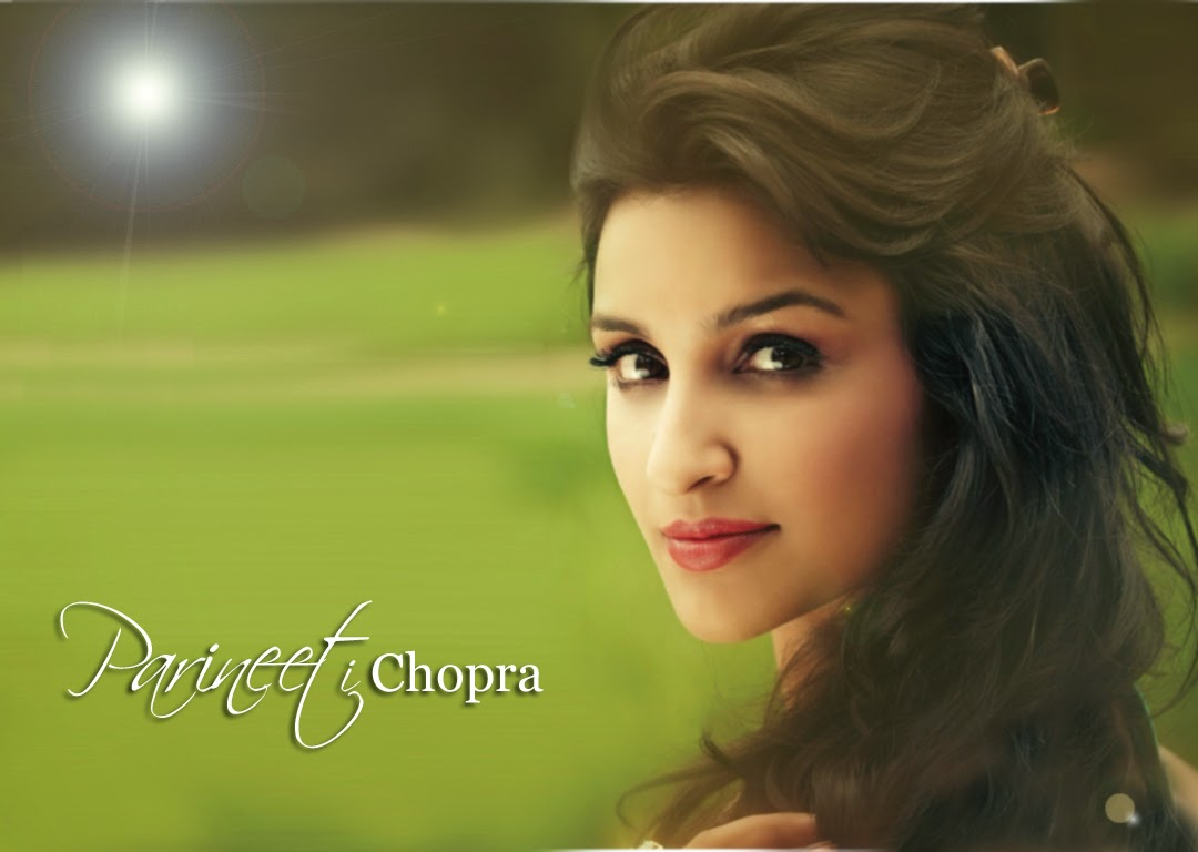 Wellcome To Bollywood HD Wallpapers: Parineeti Chopra