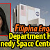Filipina Engineer is Department Head in NASA
