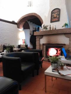 O Castelo Café Lounge