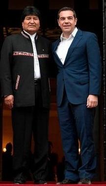 ¿Cuánto mide Alexis Tsipras? - Real height 47930303_303SSSSSS