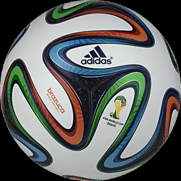 Bola Resmi Piala Dunia FIFA 2014 Brazuca