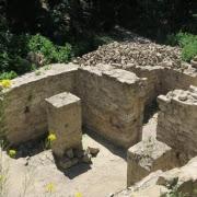 При раскопках в Крыму обнаружили армянский храм