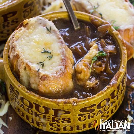 The Slow Roasted Italian Printable Recipes Slow Cooker French