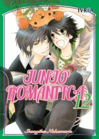 JUNJO ROMANTICA #12