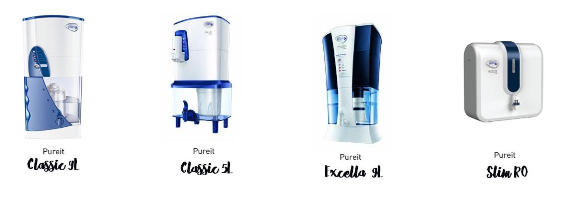 Pakai Pureit Air Minum Lebih Bersih dan Sehat