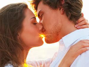 10 beijos que você nunca tentou