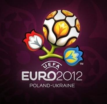 Logotipo Euro 2012