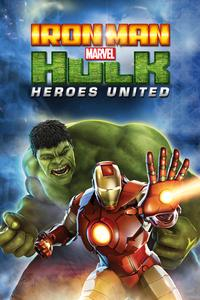 Watch Iron Man & Hulk: Heroes United Online Free in HD