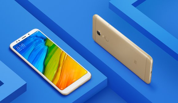 Xiaomi Redmi 5 Has Launched With Excellent Features