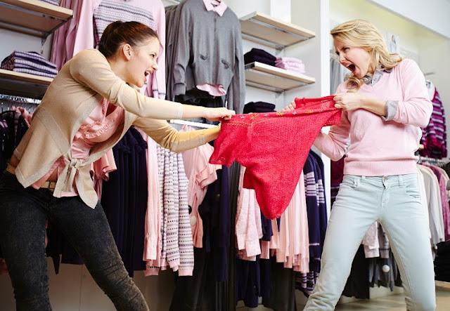 Jane Wonder || 5 Reasons Why I Don't Like Sales