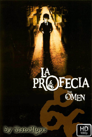 La Profecia [1080p] [Latino-Ingles] [MEGA]