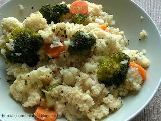 köles, sütőbe, zöldséges köles, köleskása, küles zöldségekkel sütve