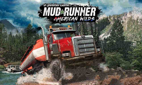 Spintires MudRunner American Wilds Game Free Download