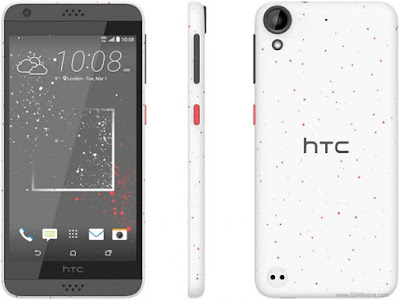 Spesifikasi Harga HTC Desire 530 Terbaru di Toko Indonesia