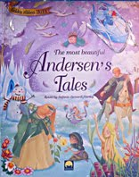 The Most Beautiful Andersen's  Tales