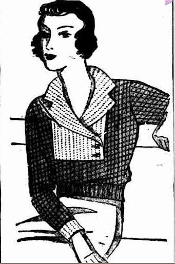 Vintage in a Modern World: Knitting Failure