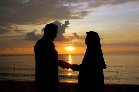 Pesanan Untuk Isteri Bagaimana Menambat Hati Suaminya