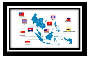 Bahan Ajar Geografi Asia Tenggara SMP
