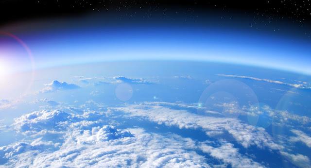 Το οξυγόνο στην ατμόσφαιρα εμφανίστηκε απότομα και γρήγορα