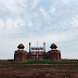 History and Shopping in Delhi