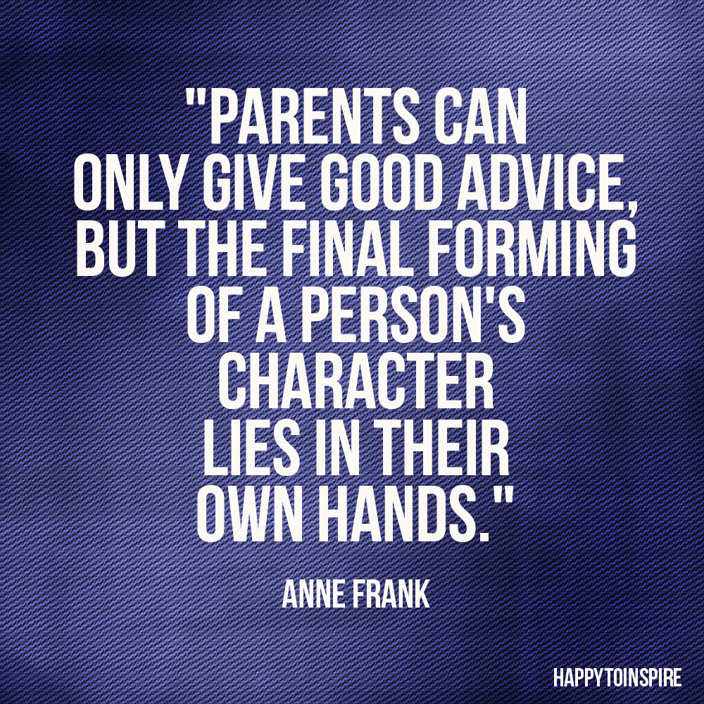 parents quotes - photo #23