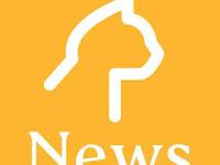 Cara mendapatkan Uang, Pulsa, dan Poin dari aplikasi News Cat