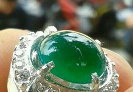 warna bahan batu bacan kristal