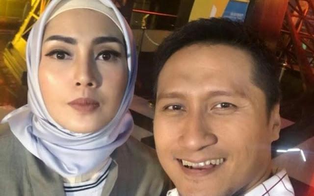 Memutuskan HIjrah, Fenita Arie Banjir Dukungan
