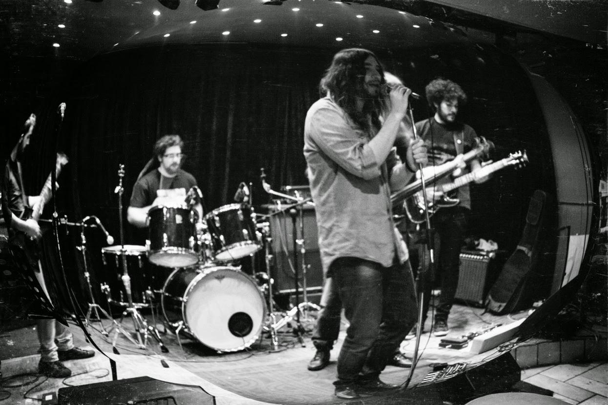 Instant Boner_greek rock band