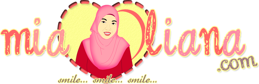 Kelebihan Tersenarai Dalam URL Bloglist Blogger Mia Liana