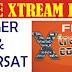 Free Xtream IPTV For Tiger & Starsat Receivers