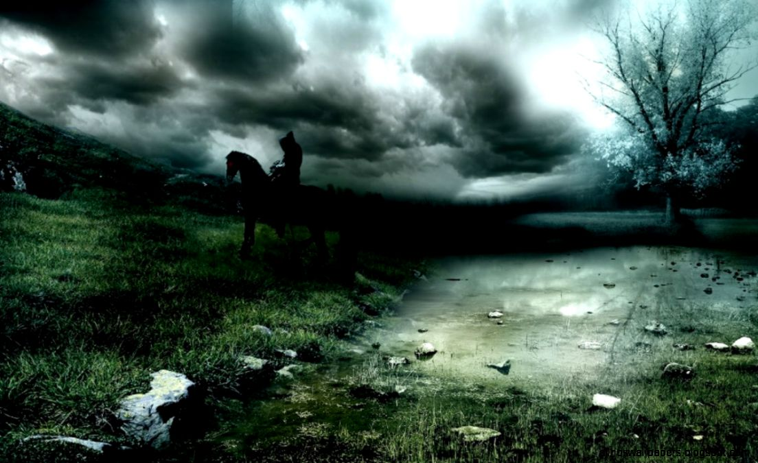 nature dark background wallpapers hd cool backgrounds desktop darkness amazing bing gothic