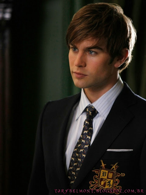 "Nathaniel ""Nate""Fitzwilliam Archibald"