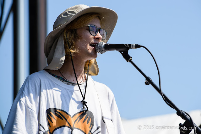 DIIV at Time Festival 2015