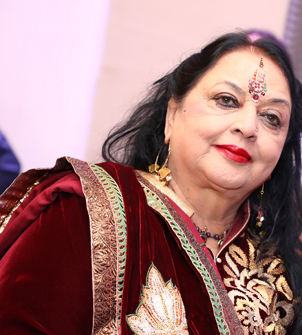 Ms. Rama Pandey