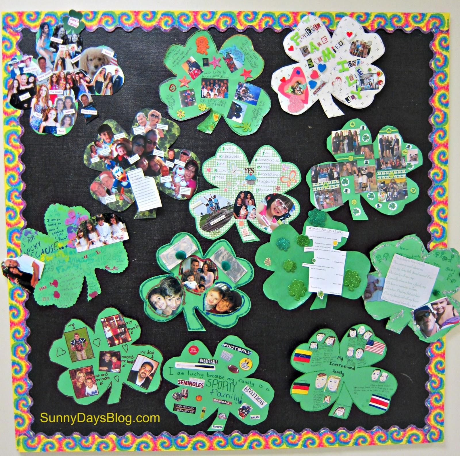 School Assignment Decoration Ideas