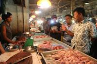 Wawako : Kenaikan Harga di Pasar Masih Dalam Kondisi Wajar dan Stabil, SamuderaKepri