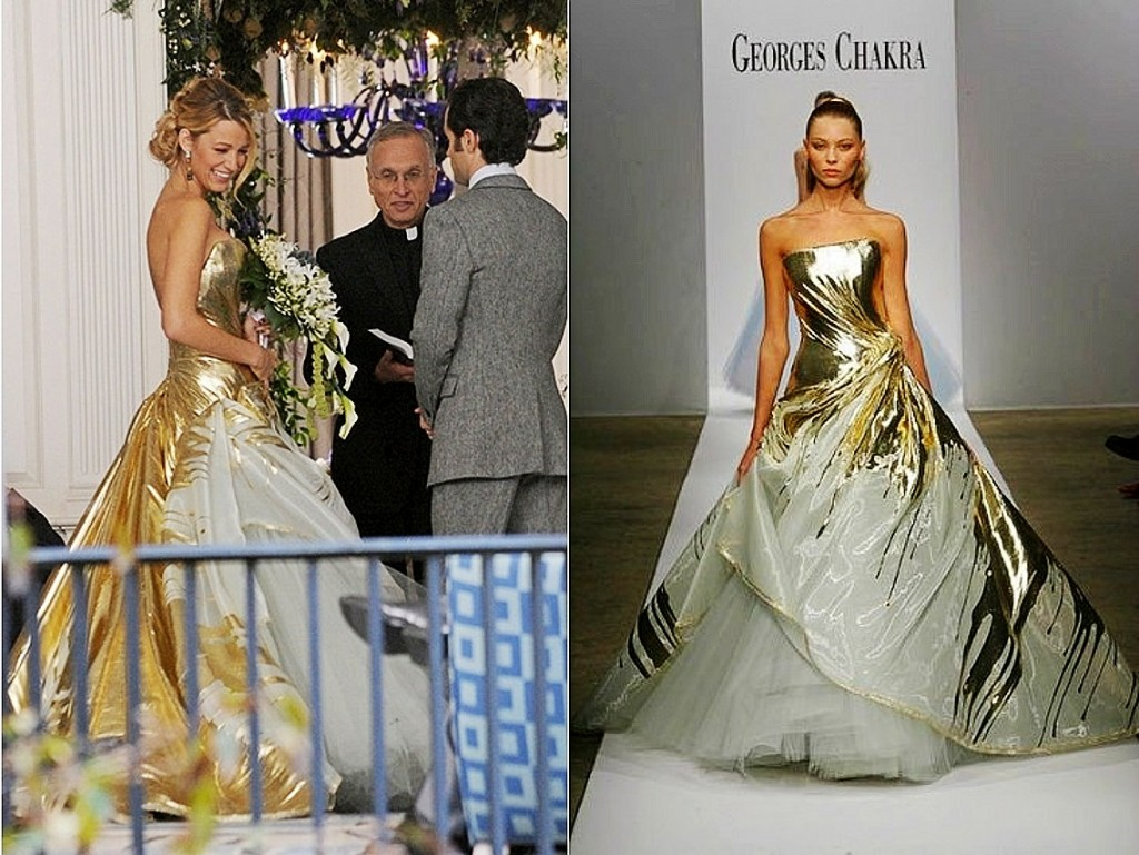 Blake Lively Wedding Dress.Celebrity Big Brother 2014 Blake Lively Wedding Dress
