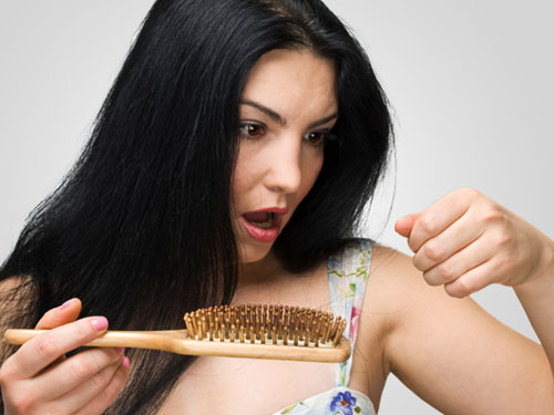 Tóc đẹp: Các vấn đề về tóc và giải pháp cho tóc