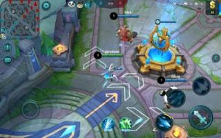 Mobile Legends: Bang bang v1.2.44.2381 MOD Apk