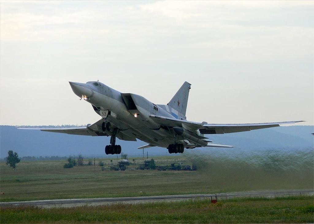 Russian Tu 119