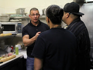 Maple Tree Cafe Restaurant Impossible