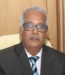 'Lifetime Recognition Award' conferred on Professor N. Kumar