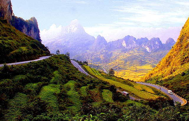 The most fascinated passes in Northern Vietnam for adventure lovers 6